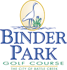 Binder Park Golf Course Logo